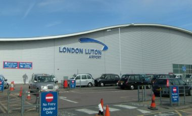 Taxi Service to/from Luton Airport